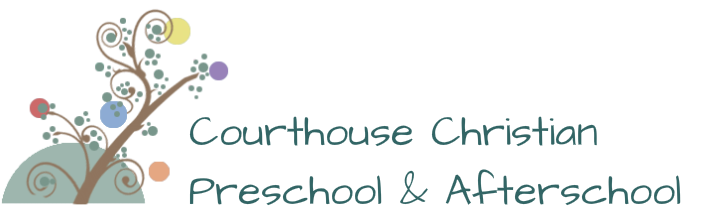 courthouse christian preschool & aftercare